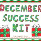 December Success Kit  Great for RTI