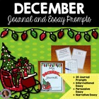 December Writing Bundle