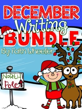 http://www.teacherspayteachers.com/Product/December-Writing-Bundle-1579171
