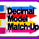 Decimal Models - Match-Up Game