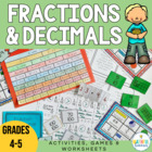 Decimals and Fractions - Making Connections