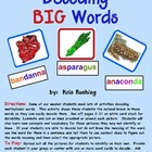 Decoding BIG Words