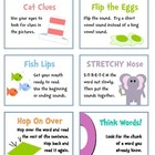 Dr. Seuss Decoding Cards