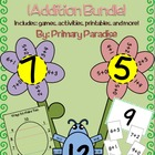 Decompose Like Pros! (Addition Bundle Pack)