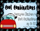 "Decompose Numbers: ""Cool Combinations"" Sort Combinations u"