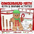 Decorating For Data {A Gingerbread Graphing Project}