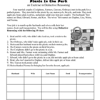 Deductive Reasoning Activity Worksheet