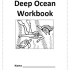 Deep Ocean Workbook!