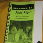 Deluxe Subtraction Fact Flip