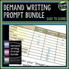 Demand Writing Prompt Bundled Set