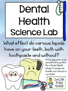 Dental Health Science Lab