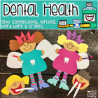Dental Health &quot;Tooth Unit&quot;