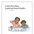 Dental Health curriculum unit