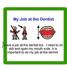 Dentist Social Story