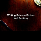 Description of Sci Fi & Fantasy with Sub Genres & Writing