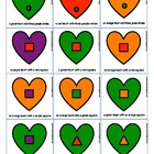 Descriptive Language Hearts- /r/ version