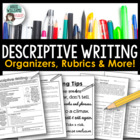 Descriptive Writing / Brainstorming