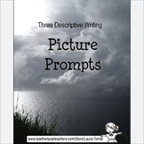 Descriptive Writing Picture Prompts