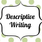 Descriptive Writing Writers Workshop