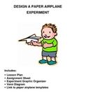 Design a Paper Airplane Experiment