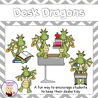 Desk Dragons!