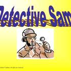 Detective Sam- Ask & Answer Questions