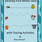 Preschool  Develop Fine Motor Skills