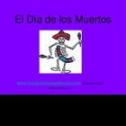 Día de Muertos Power Point