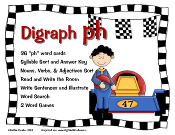 Diagraph PH Pack
