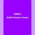 Dibels DAZE Practice Stories #3