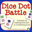 Dice Dot Battle