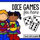 Dice Games for Home