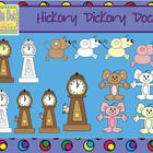 Dickory Dock Graphics Set