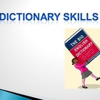 Dictionary Skills Powerpoint 7 slides