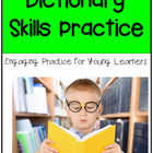 Dictionary Skills Practice