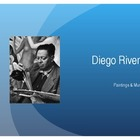 Diego Rivera&#039;s Paintings and Murals