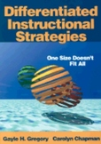 Differentiated Instructional Stategies: One Size Doesn't Fit All
