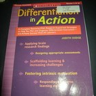 Differentiation in Action Grades 4 and Up