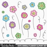Clipart - Flowers