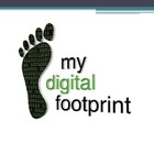 Digital Footprint PowerPoint