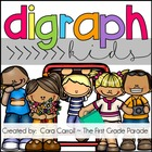 Digraph Kids {Digraph Stories & Sorts}