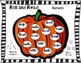 Digraphs Roll and Read
