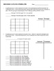 Genetics:  Dihybrid (Two Factor) Practice Problem Worksheet