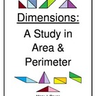 Dimensions: A Study in Area and Perimeter