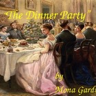 Dinner Party Powerpoint Presentation