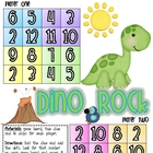 Dino Rock  Addition