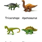 Dinosaur Cards