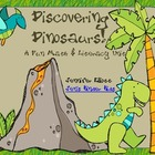 Dinosaur Math &amp; Literacy Centers