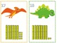 Dinosaur Place Value