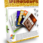 Dinosaur Printable Activities